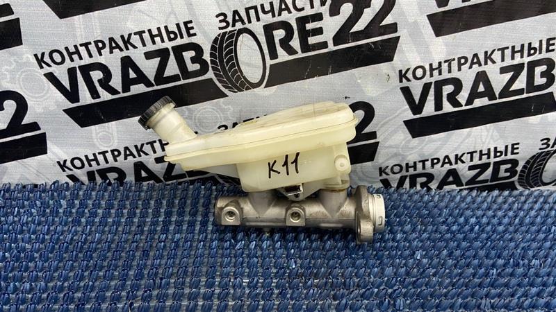 Главный тормозной цилиндр Nissan Bluebird Sylphy KG11-022291 MR20DE 2006