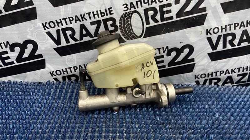 Главный тормозной цилиндр Toyota Camry ACV30-0076448 2AZ-FE 2002