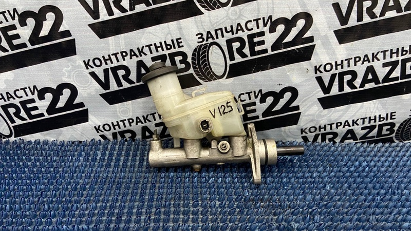 Главный тормозной цилиндр Toyota Vista Ardeo SV50-0055883 3S-FSE