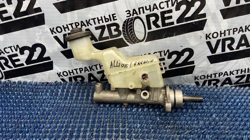 Главный тормозной цилиндр Toyota Premio AZT240-0009263 1AZ-FSE