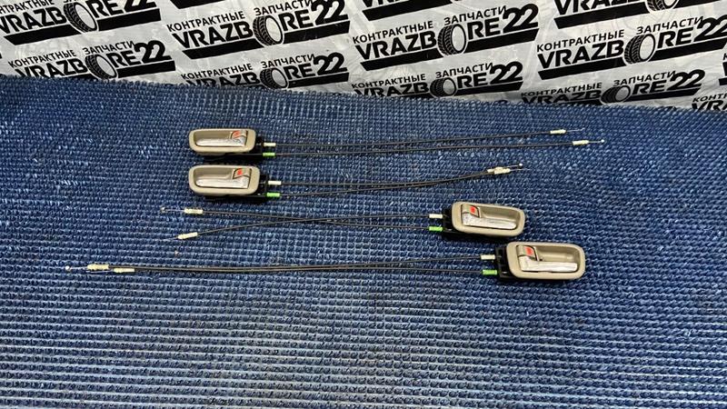 Ручка салона Toyota Vista Ardeo SV50-0049092 3S-FSE 2001