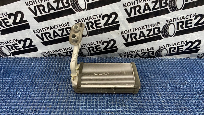 Радиатор печки Honda Cr-V RD1-5216002 B20B 2000