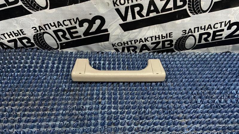 Ручка двери багажника Subaru Forester SG5-068391 EJ205 2004