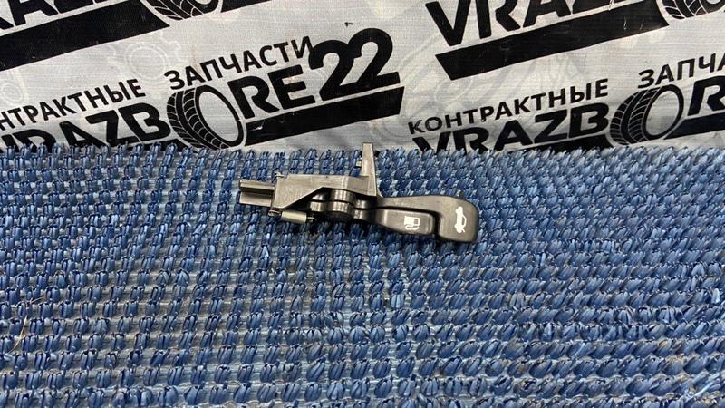 Ручка открывания багажника Toyota Camry ACV30-0285388 2AZ-FE 2004