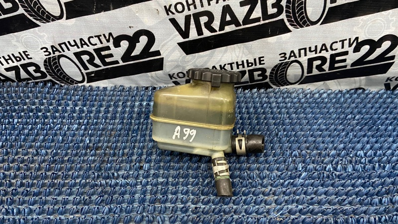 Бачок гидроусилителя Toyota Allion AZT240-0004884 1AZ-FSE 2003