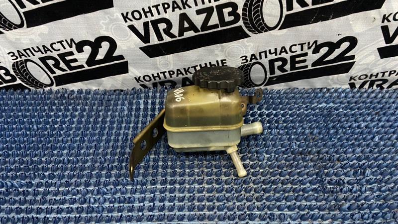 Бачок гидроусилителя Toyota Vista Ardeo AZV50 1AZ-FSE
