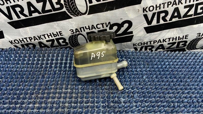 Бачок гидроусилителя Toyota Allion ZZT245-0023690 1ZZ-FE 2004