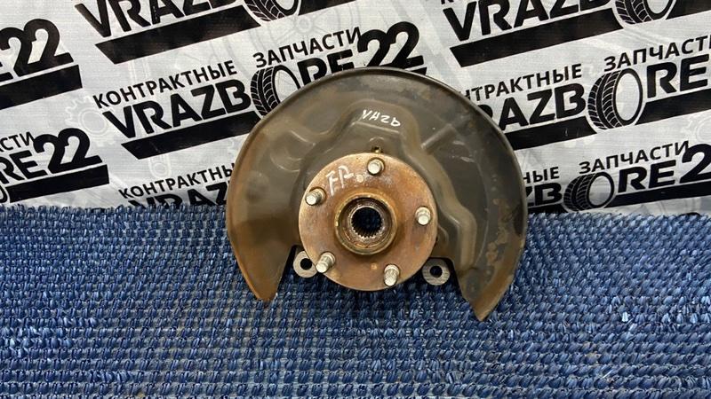 Ступица Toyota Vista Ardeo ZZV50-0019074 1ZZ-FE 1999 передняя правая