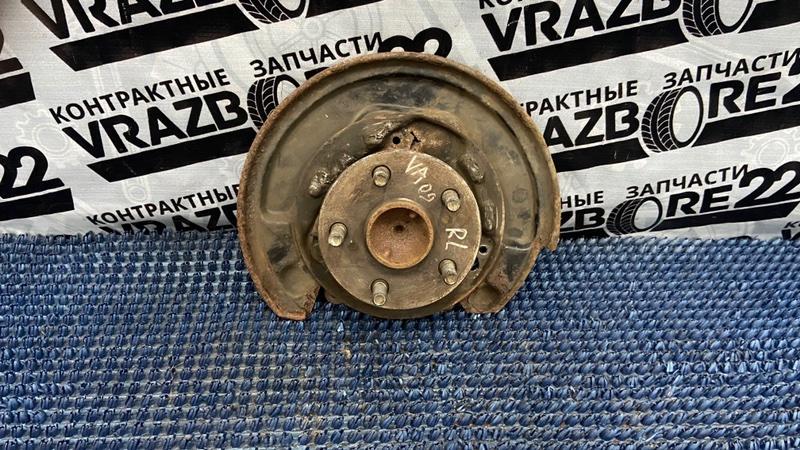 Ступица Toyota Vista Ardeo SV50-0048109 3S-FSE 2000 задняя левая
