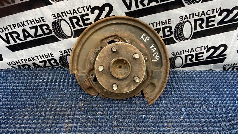 Ступица Toyota Vista Ardeo SV50-0048109 3S-FSE 2000 задняя правая