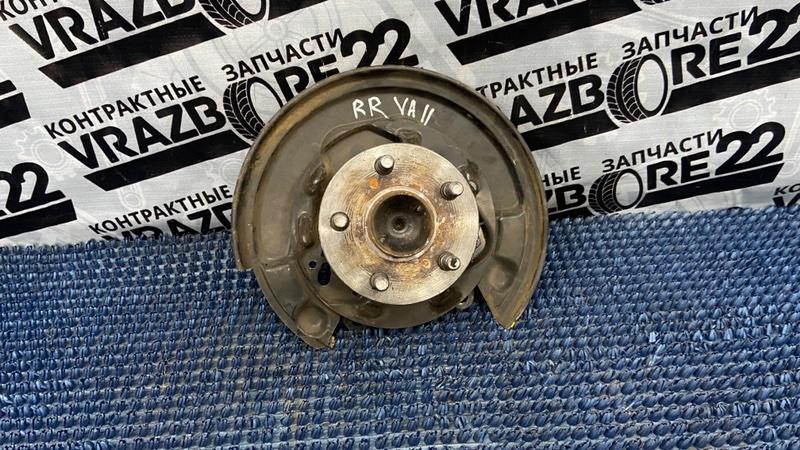 Ступица Toyota Vista Ardeo SV50-0039088 3S-FSE 1999 задняя правая
