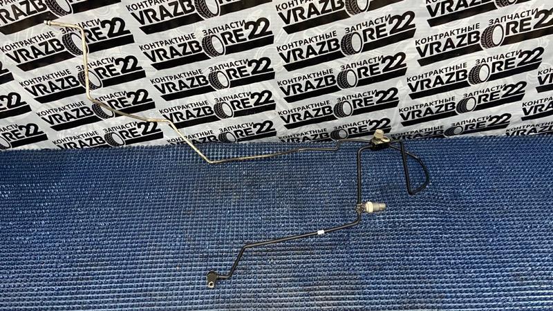 Трубка кондиционера Lexus Rx300 MCU15 1MZ-FE 2001