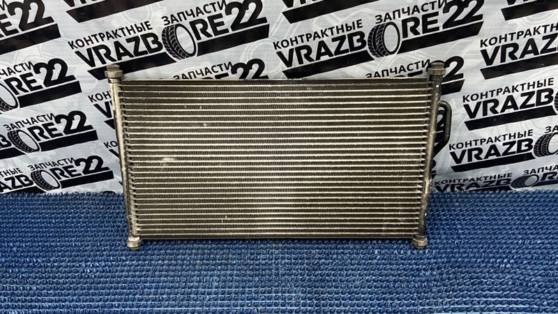 Радиатор кондиционера Honda Cr-V RD1-5216002 B20B 2000