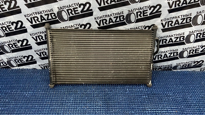 Радиатор кондиционера Honda Cr-V RD1-5216674 B20B 1999