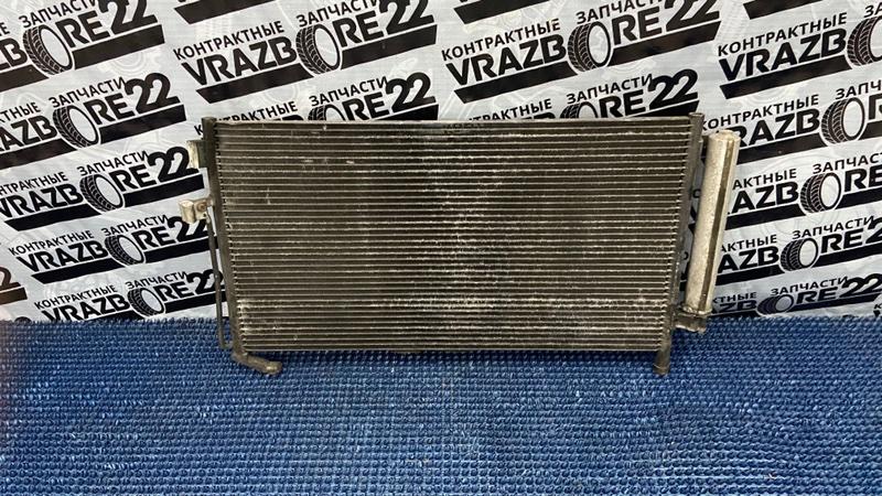 Радиатор кондиционера Subaru Forester SG5-028446 EJ205 2003