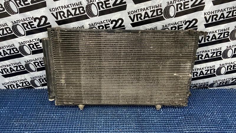 Радиатор кондиционера Toyota Camry ACV30-0076448 2AZ-FE 2002