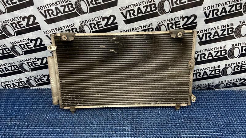 Радиатор кондиционера Toyota Vista Ardeo SV55-0002907 3S-FE 1998