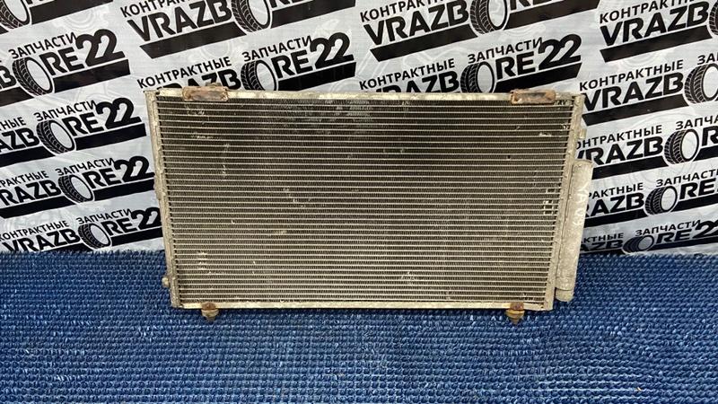 Радиатор кондиционера Toyota Vista Ardeo SV50-0048109 3S-FSE 2000