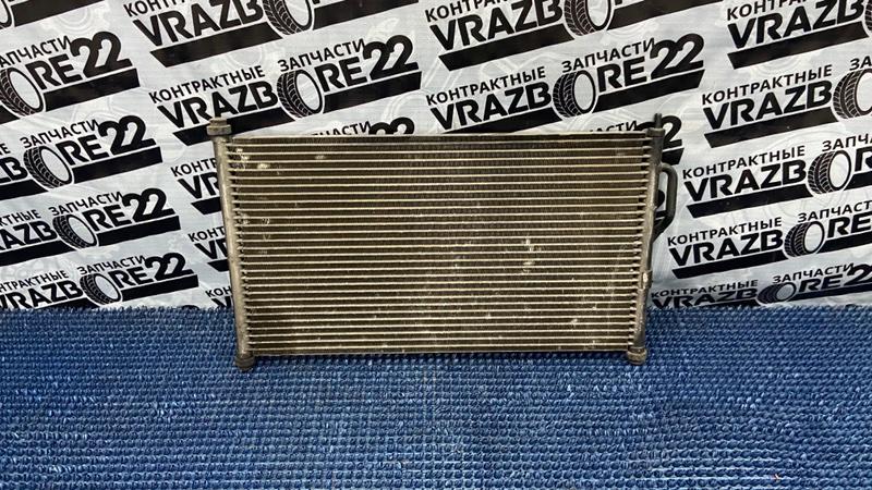 Радиатор кондиционера Honda Cr-V RD1 B20B 1996