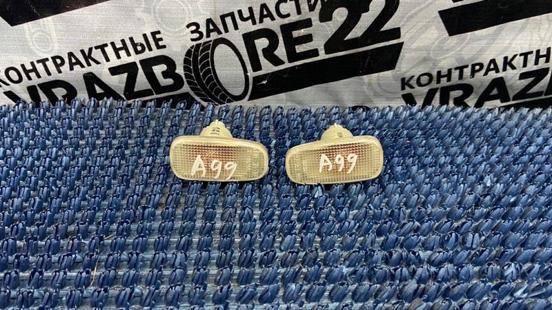 Поворот Toyota Allion AZT240-0004884 1AZ-FSE 2003