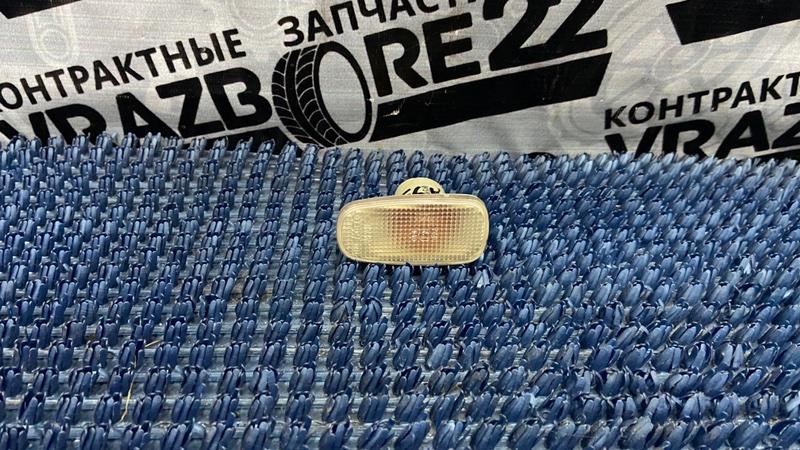 Поворот Toyota Allion ZZT245-0023690 1ZZ-FE 2004