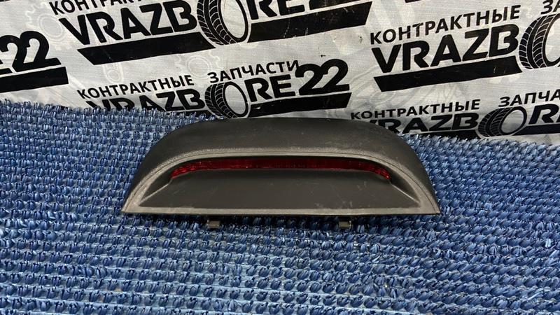 Стоп-сигнал в салоне Honda Accord CL7-3001698 K20A 2003 задний