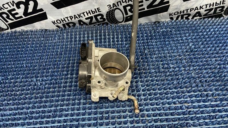 Дроссельная заслонка Toyota Rav4 ACA21-0159861 1AZ-FSE 2002
