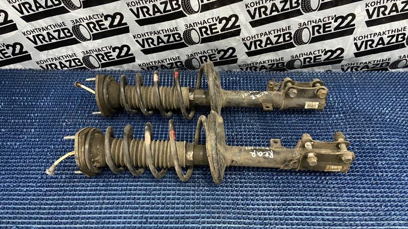 Стойки подвески Toyota Camry ACV30-0100874 2AZ-FE 2003 задние