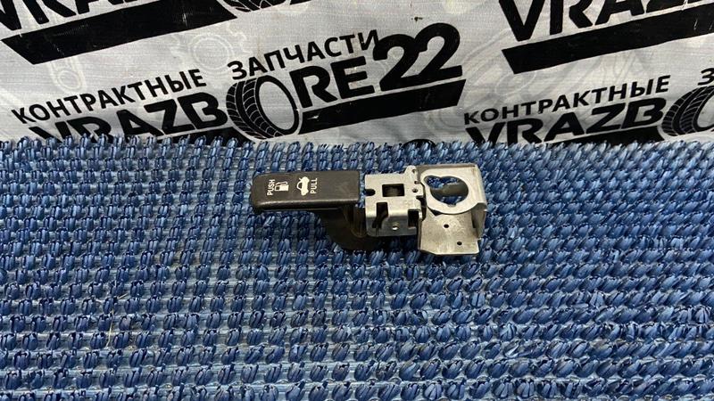 Ручка открывания багажника Honda Accord CL9-1001125 K24A 2003