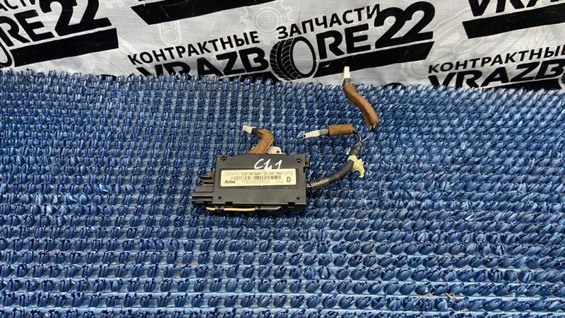 Усилитель антенны Honda Accord CL9-1001125 K24A 2003