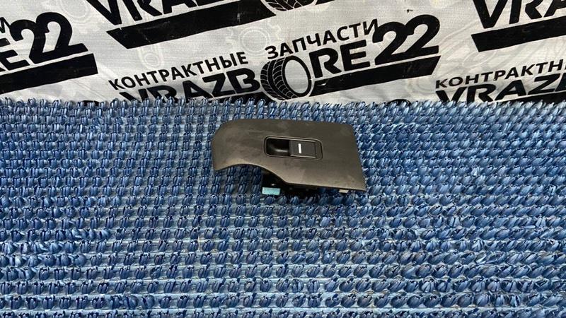Блок управления стеклоподъемниками Honda Accord CL7-3001698 K20A 2003 задний правый