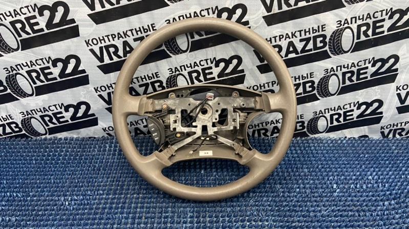 Руль Toyota Camry ACV30-0285388 2AZ-FE 2004