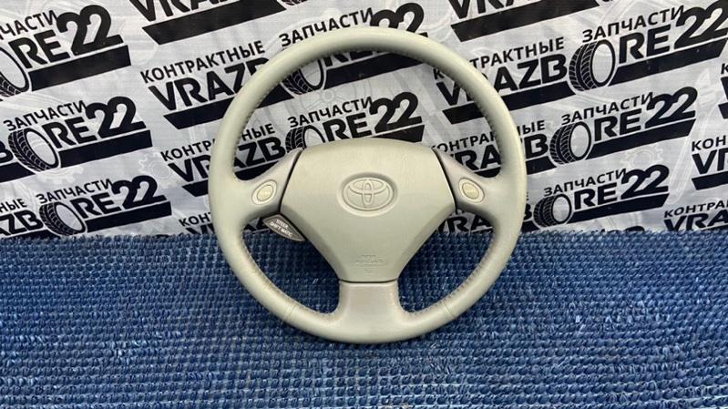 Руль Toyota Vista Ardeo SV55-0002907 3S-FE 1998