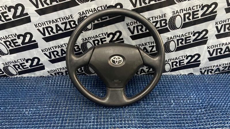 Руль Toyota Vista Ardeo ZZV50-0043685 1ZZ-FE