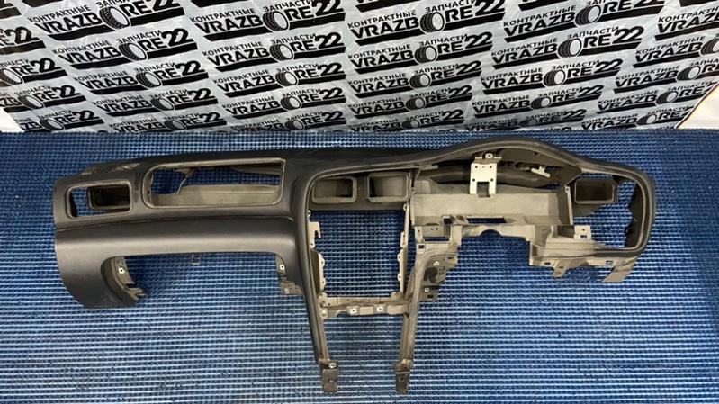 Торпедо Subaru Legacy B4 BE5-109930 EJ206 2001