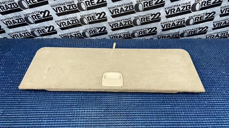 Пол багажника Toyota Vista Ardeo SV50-0032320 3S-FSE 1999
