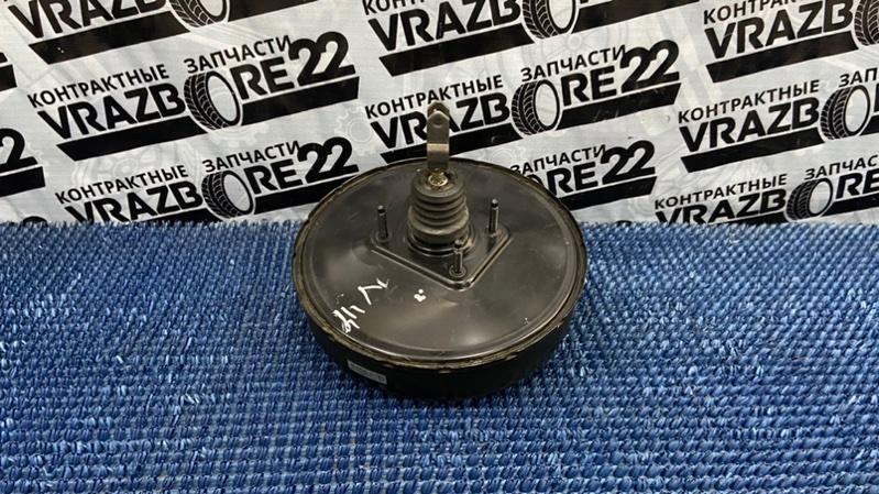 Вакуумный усилитель тормозов Nissan Bluebird Sylphy TG10-102458 QR20DD 2001
