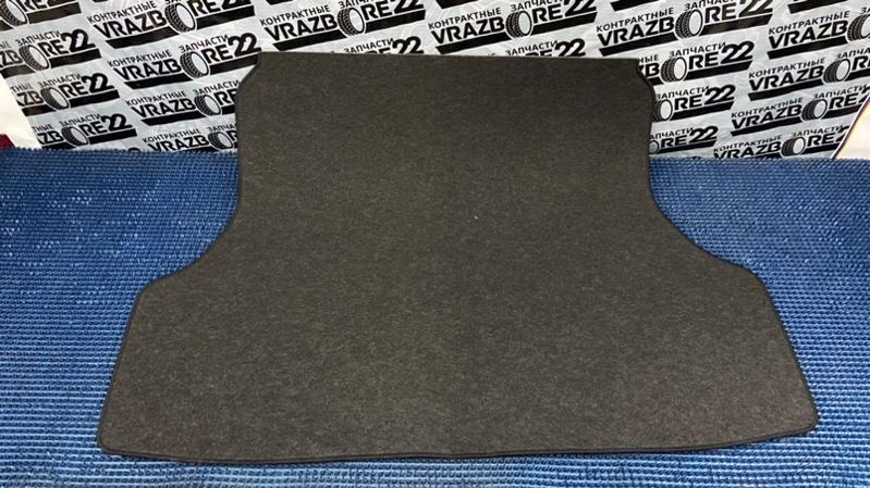 Коврик багажника Nissan Bluebird Sylphy KG11-022291 MR20DE 2006
