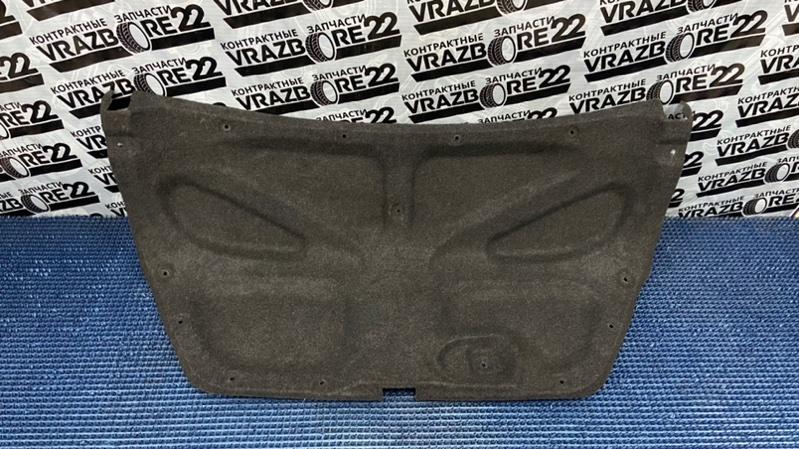 Обшивка крышки багажника Toyota Camry ACV30-0285388 2AZ-FE 2004
