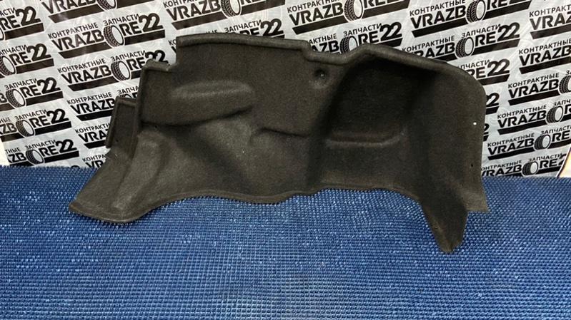 Обшивка багажника Toyota Vista SV50-0034870 3S-FSE 1999 правая