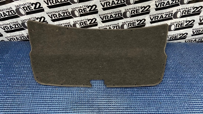 Обшивка крышки багажника Toyota Allion AZT240-0004884 1AZ-FSE 2003