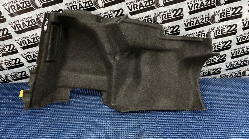 Обшивка багажника Toyota Camry ACV30-3026477 2AZ-FE 2005 левая