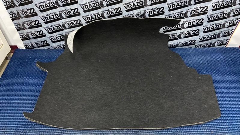 Коврик багажника Toyota Camry ACV30-0100874 2AZ-FE 2003
