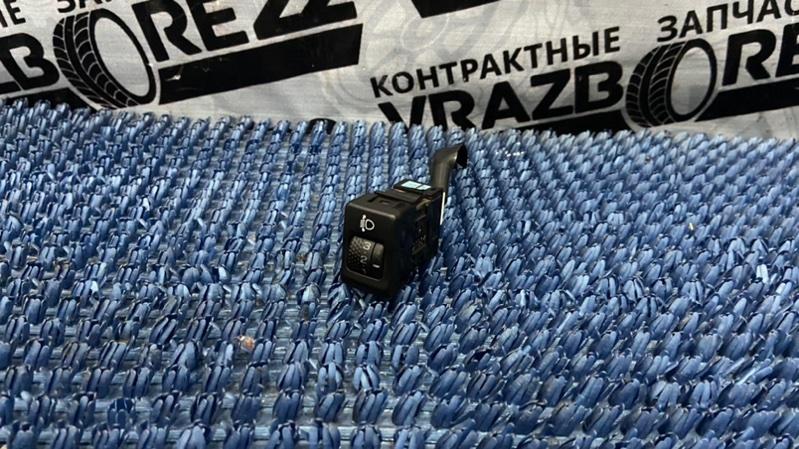 Кнопка регулировки фар Subaru Forester SG5-004796 EJ205 2003