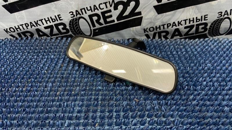 Зеркало заднего вида салонное Toyota Rav4 ACA21-0159861 1AZ-FSE 2002