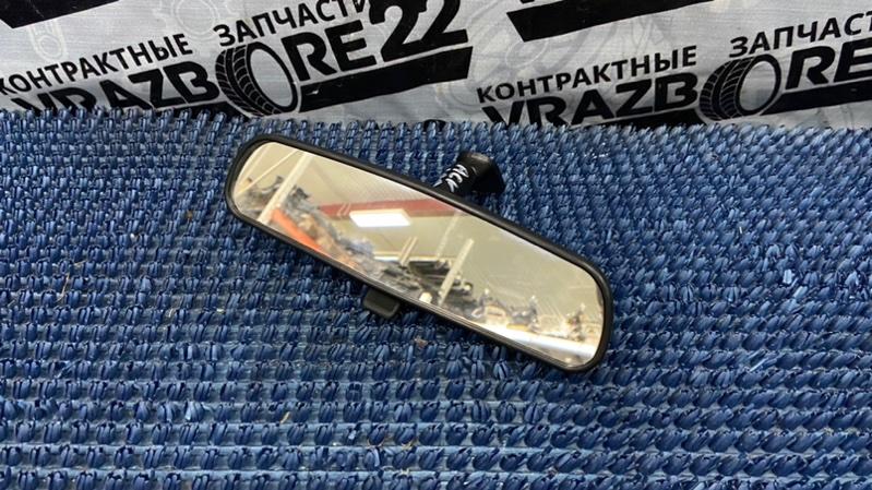 Зеркало заднего вида салонное Toyota Camry ACV30-0285388 2AZ-FE 2004