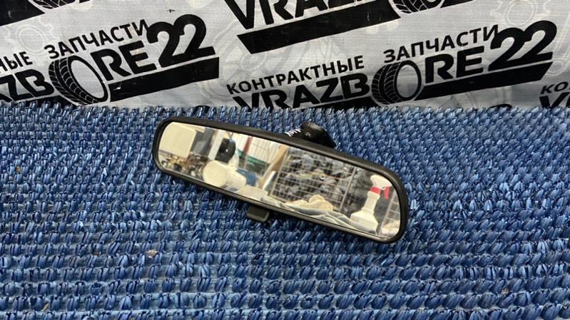 Зеркало заднего вида салонное Toyota Camry ACV30-0100874 2AZ-FE 2003