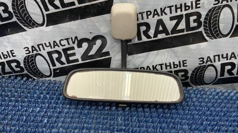 Зеркало заднего вида салонное Honda Cr-V RD1-5216002 B20B 2000