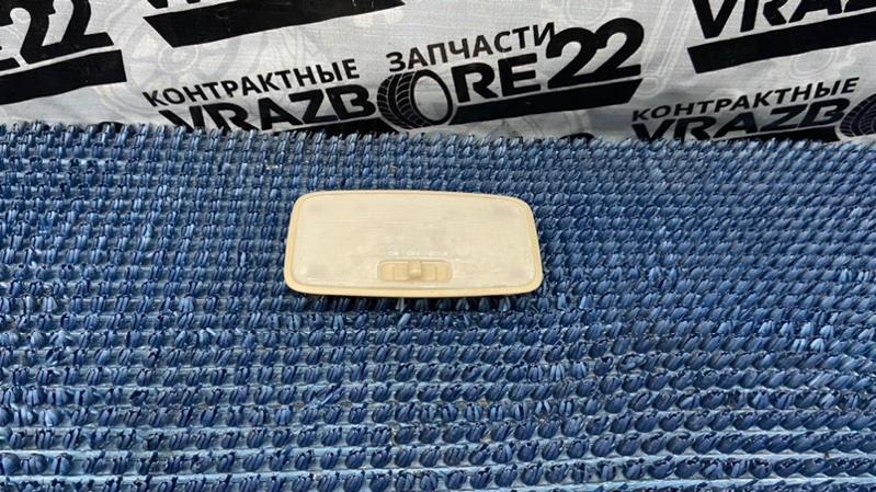 Плафон салона Toyota Camry ACV30-0100874 2AZ-FE 2003