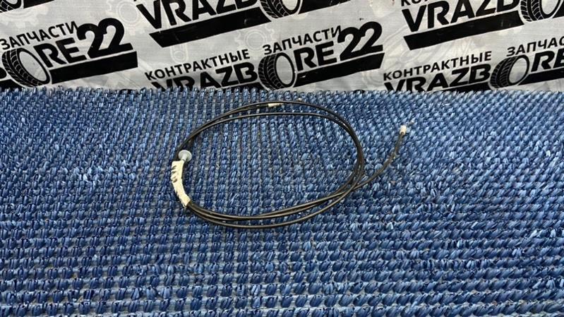 Трос капота Toyota Vista SV55-0015338 3S-FE 2001